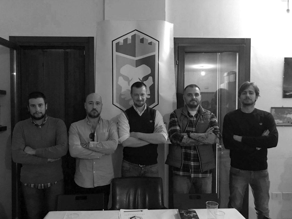 Destra Brenta - associazione culturale - Bassano del Grappa - Resoconto presentazione