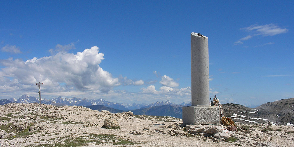 Destra Brenta - associazione culturale - Bassano del Grappa - Monte Ortigara