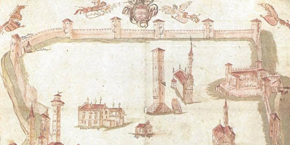Destra Brenta - associazione culturale - Bassano del Grappa - palazzo pretorio