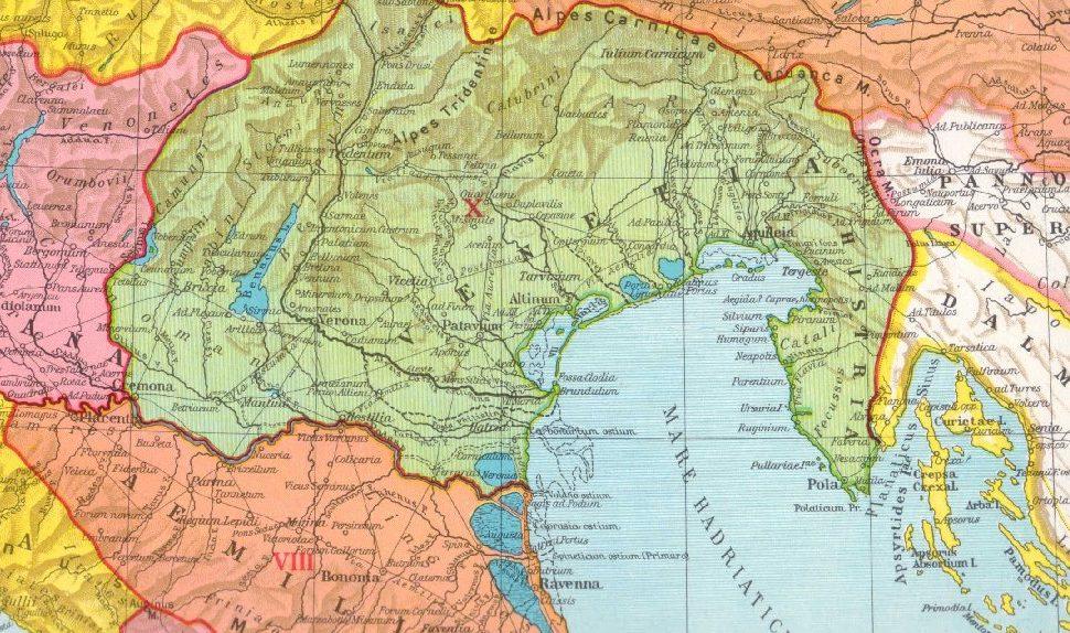 Destra Brenta - associazione culturale - Bassano del Grappa - PRIMA DI VENEZIA