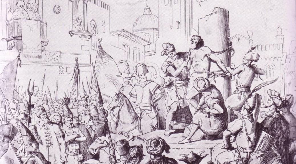 Destra Brenta - associazione culturale - Bassano del Grappa - Martiri Veneti