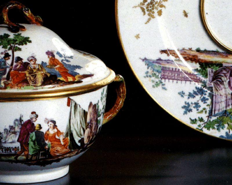 Destra Brenta - associazione culturale - Bassano del Grappa - La Ceramica Bassanese