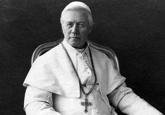 Destra Brenta - associazione culturale - Bassano del Grappa - San Pio X, Papa veneto: il più grande uomo dei tempi moderni